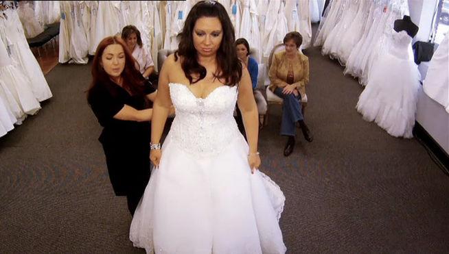 este es el vestido de mi boda divinity – los vestidos de noche son